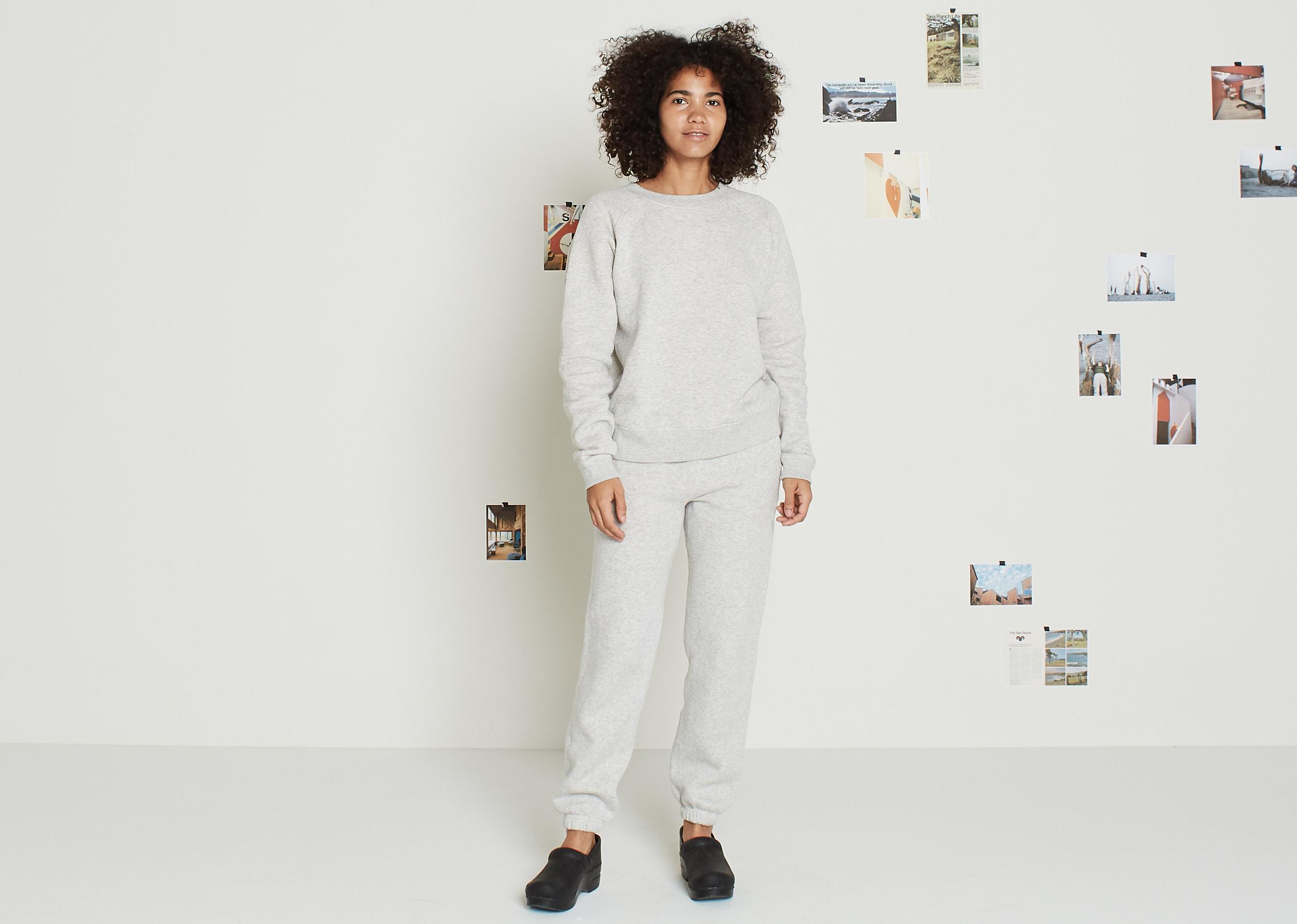 Zoë Kravitz Is Our Loungewear Icon