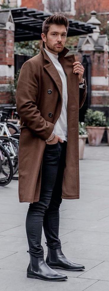 10 Ways to Style Fall Coats This Season