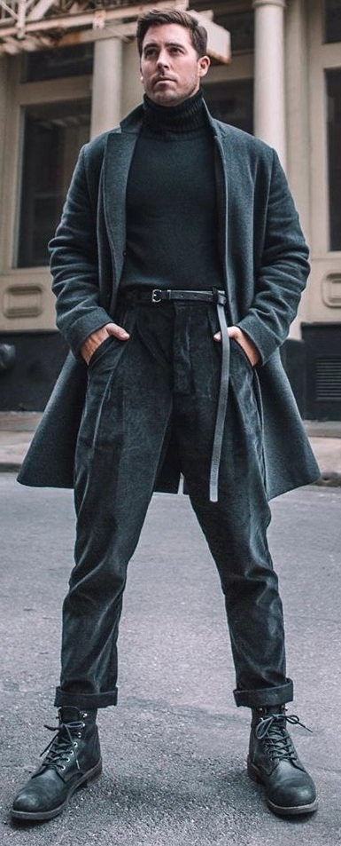 Best Fall Coat Outfit To Try This Season