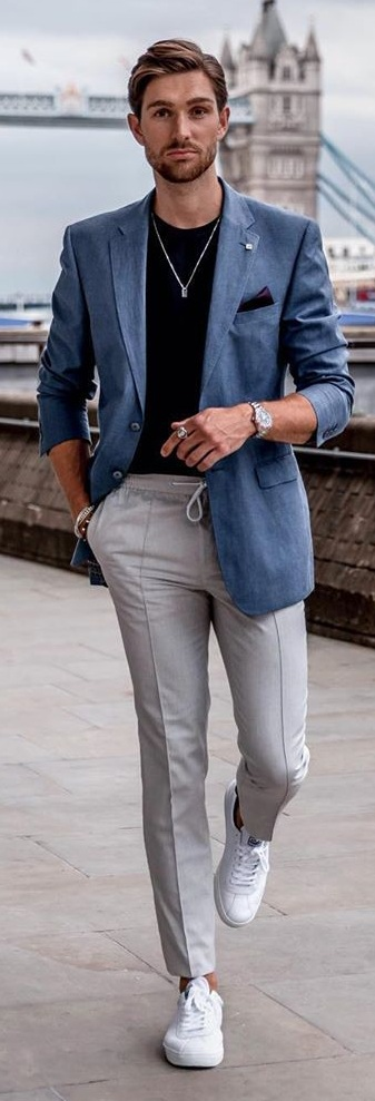 Work Outfits- Smart Casual Workwear