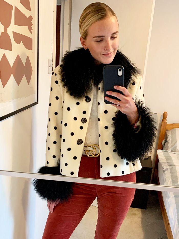 7 Ways I'm Wearing a Gucci Belt This Autumn