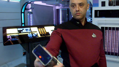 Remember Star Trek's 'tricorder'? Scientists develop world's 1st mobile DNA sequence analyzer app