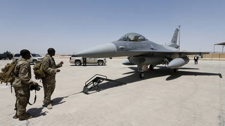 US personnel treated for smoke inhalation after rocket attacks on Iraq bases, but no serious damage to sites – State Department
