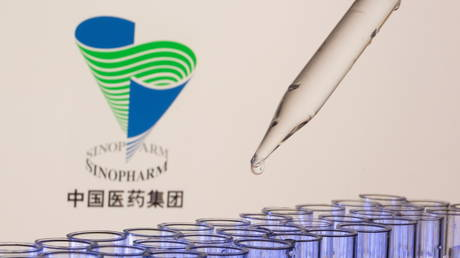 China gives Sinopharm green light to use Covid-19 vaccine on children aged 3 to 17