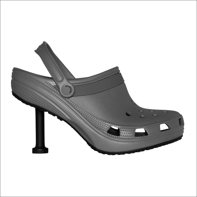 Horrible shoe from hell.