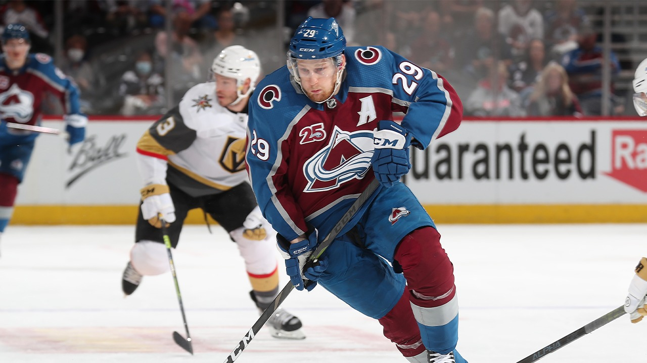 What does Colorado need to do to force Game 7 vs. Vegas?