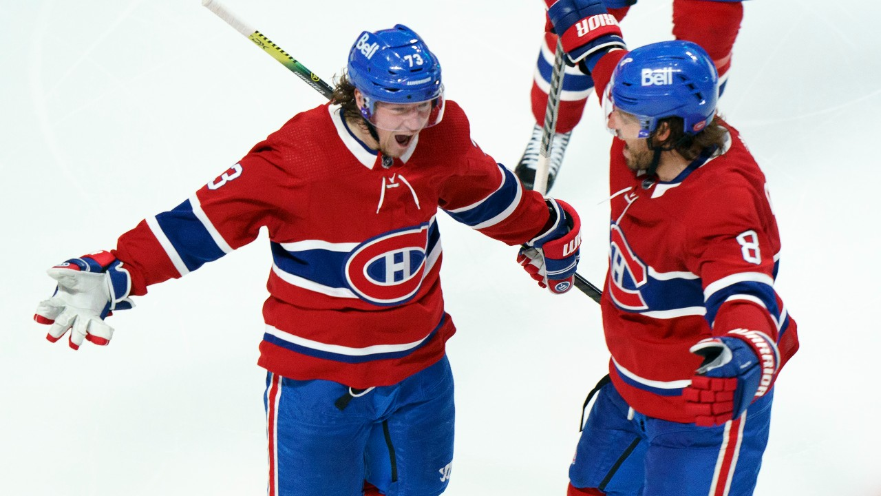 Why Canadiens aren't as heavy an underdog as oddsmakers suggest