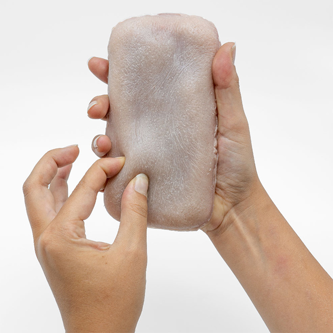Ultra-Realistic Human Skin Case For Your Phone