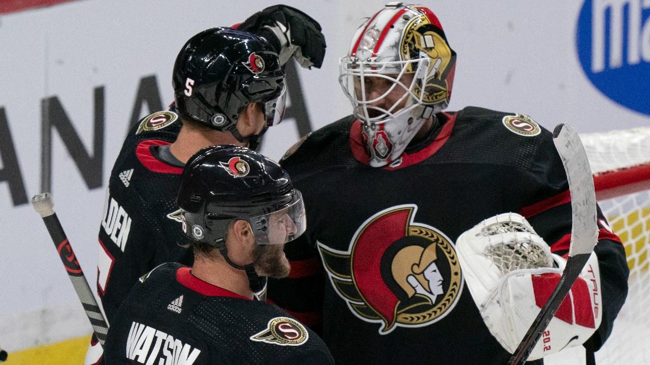 Senators Season Preview: How Tkachuk's absence affects team's chances
