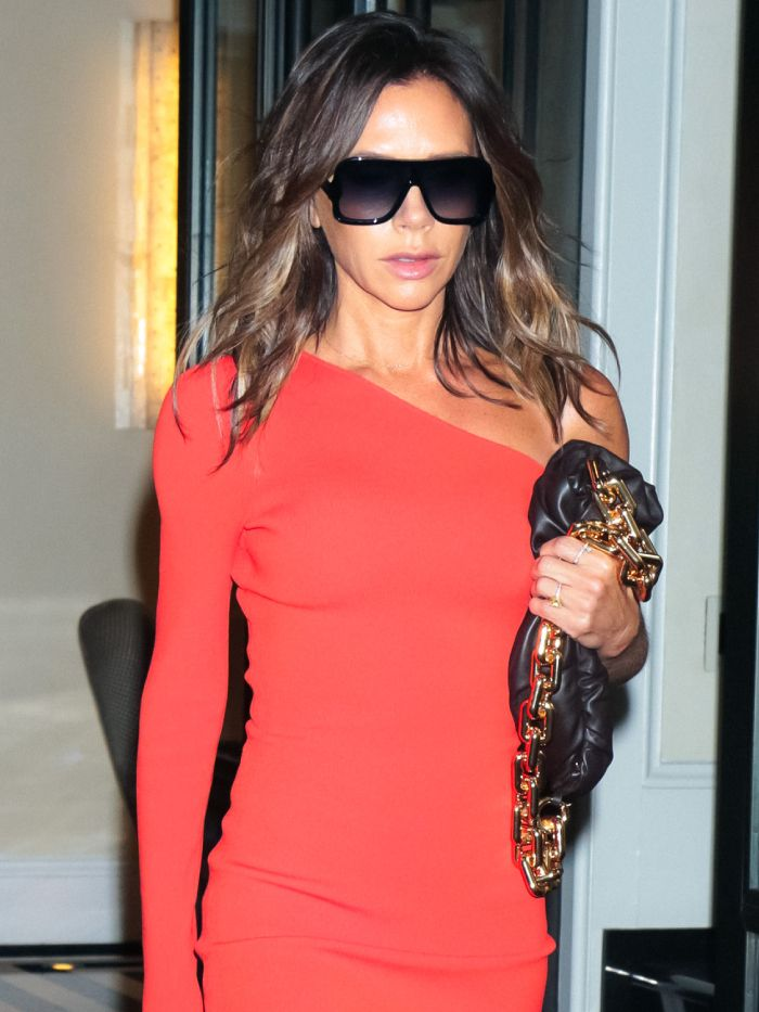 Victoria Beckham Is Backing These Three Colours for 2022